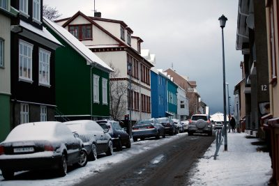 Reykjavik | 2016