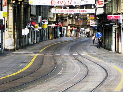 Zagreb | 2010